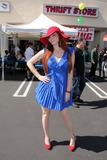 Brandi Passante Photo - Phoebe Priceat the Grand Opening of Storage Wars Jarrod Schulz and Brandi Passantes new Now and Then Secondhand Store Orange CA 10-08-11