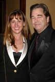 Beau Bridges Photo - Beau Bridges and wife Wendy at the 56th Annual Writers Guild Awards in the Century Plaza Hotel Century City CA 02-21-04