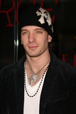 JC Chasez Photo - JC Chasez at a party thrown by Emporio Armani and ELLE Magazine to celebrate Virgin Records EMI and Arista Records hottest rising stars Emporio Armani Store Beverly Hills CA 02-05-04
