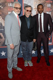 Anthony Mackie Photo - Bradley Whitford Steven Spielberg Anthony Mackieat the All The Way Los Angeles Premiere Paramount Studios Los Angeles CA 05-10-16