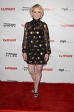 Ann Heche Photo - Anne Hecheat the Catfight Los Angeles Premiere Cinefamily Theater Los Angeles CA 03-02-17