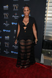 Jackie Christie Photo - Jackie Christieat the 3rd Annual Reality TV Awards Avalon Hollywood CA 05-13-15