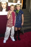 Jenna Boyd Photo - Cayden Boyd and sister Jenna Boyd at the premiere of Tuck Everlasting El Capitan Theater Hollywood CA 10-05-02
