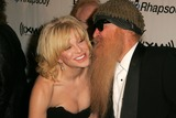 Courtney Love Photo - Courtney Love and Billy Gibbonsat Clive Daviss Annual Pre Grammy Extravaganza the Beverly Hilton Beverly Hills CA 02-07-06