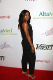 Bresha Webb Photo - Bresha Webbat the Power Up Gala Beverly Wilshire Hotel  Beverly Hills CA 05-12-16
