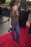 Sarah Ann Morris Photo - Sarah Ann Morris at the preniere of MGMs Orignial Sin at the Directors Guild of America Hollywood 07-31-01