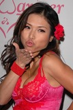 Aiko Tanaka Photo - Aiko Tanaka at the Bench Warmer Trading Cards Series 3 Release Party at Bliss West Hollywood CA 05-13-04