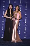 Marisol Padilla Photo - Majandra Delfino and Marisol Padilla Sanchez at the 2001 ALMA Awards Pasadena Civic Auditorium 04-22-01