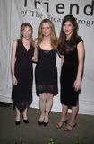 Allison Jones Photo - Lauren Frost Lea Thompson and Allison Jones at the What  A Pair benefit for the RevlonUCLA Breast Center Wilshire Ebell Theater Los Angeles 02-10-02
