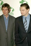 Leo DiCaprio Photo - Lukas Haas and Leo DiCaprio at the Global Green - 8th Annual Green Cross Millennium Awards at the St Regis Hotel Century City CA 03-24-04