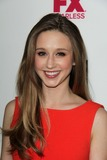 Taissa Farmiga Photo - Taissa Farmigaat the American Horror Story Coven Red Carpet Event Pacific Design Center West Hollywood CA 10-05-13
