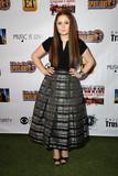 Emma Kenney Photo - Emma Kenneyat the Kids In The Spotlights Movies By Kids For Kids Film Awards Fox Studios Los Angeles CA 11-07-15
