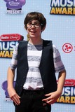 Augie Isaac Photo - Augie Isaacat the 2014 Radio Disney Music Awards Nokia Theater Los Angeles CA 04-26-14