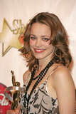 Rachel McAdams Photo - Rachel McAdams at the ShoWest 2005 Awards Night - Press Room Paris Hotel Las Vegas CA 03-17-05