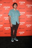 Ashton Moio Photo - LOS ANGELES - NOV 6  Ashton Moio at the CRUSH by ABC Family Clothing Line Launch at London Hotel on November 6 2013 in West Hollywood CA