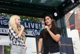 Dove Cameron Photo - LOS ANGELES - OCT 17  Dove Cameron Booboo Stewart at the Stars of Descendants Personal Appearance at the Downtown Disney on October 17 2015 in Anaheim CA
