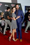 Armie Hammer Photo - LOS ANGELES - JUN 10  Elizabeth Chambers Hammer Armie Hammer at the Cars 3 Premiere at the Anaheim Convention Center on June 10 2017 in Anaheim CA