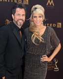Arianne Zucker Photo - LOS ANGELES - MAY 1  Shawn Christian Arianne Zucker at the 43rd Daytime Emmy Awards at the Westin Bonaventure Hotel  on May 1 2016 in Los Angeles CA