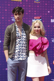 Dove Cameron Photo - LOS ANGELES - APR 29  Ryan McCarten Dove Cameron at the 2016 Radio Disney Music Awards at the Microsoft Theater on April 29 2016 in Los Angeles CA