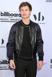 Ansel Elgort Photo - LAS VEGAS - MAY 21  Ansel Elgort at the 2017 Billboard Music Awards - Arrivals at the T-Mobile Arena on May 21 2017 in Las Vegas NV