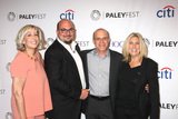 Anthony E Zuiker Photo - LOS ANGELES - SEP 16  Carol Mendelsohn Anthony E Zuiker Jonathan Littman Ann Donahue at the PaleyFest 2015 Fall TV Preview - CSI Farewell Salute at the Paley Center For Media on September 16 2015 in Beverly Hills CA