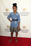 Skai Jackson Photo - LOS ANGELES - OCT 23  Skai Jackson at the Elizabeth Glaser Pediatric AIDS Foundation A Time For Heroes Event at Smashbox Studios on October 23 2016 in Culver City CA