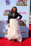 Aaliyah Photo - LOS ANGELES - APR 26  Aaliyah Rose at the 2014 Radio Disney Music Awards at Nokia Theater on April 26 2014 in Los Angeles CA