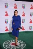 Argelia Atilano Photo - LOS ANGELES - NOV 10  Argelia Atilano arrives at the 12th Annual Latin GRAMMY Awards at Mandalay Bay on November 10 2011 in Las Vegas NV