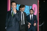 Charlie Day Photo - LOS ANGELES - NOV 20  Jason Sudeikis Jason Bateman Charlie Day at the Horrible Bosses 2 Premiere at the TCL Chinese Theater on November 20 2014 in Los Angeles CA