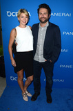 Charlie Day Photo - LOS ANGELES - JUL 19  Mary Elizabeth Ellis Charlie Day at the Oceana Presents Sting Under The Stars at the Private Home on July 19 2016 in Los Angeles CA
