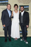 Dana Brunetti Photo - LOS ANGELES - JUL 30  Kevin Spacey Maggie Gyllenhaal Dana Brunetti at the Jamesons First Shot Competition Screening Party at the Paramount Studios on July 30 2016 in Los Angeles CA