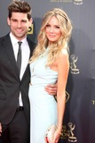 Melissa Ordway Photo - LOS ANGELES - APR 26  Justin Gaston Melissa Ordway at the 2015 Daytime Emmy Awards at the Warner Brothers Studio Lot on April 26 2015 in Burbank CA