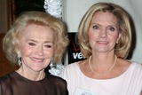 Agnes Nixon Photo - LOS ANGELES - OCT 29  Agnes Nixon daughter Cathy Chicos arrives at the Peace Over Violence Event at Beverly Hills Hotel on October 29 2010 in Beverly Hills CA