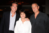 Peter Bergman Photo - LOS ANGELES - AUG 15  Peter Bergman Jill Farren Phelps Eric Braeden at the The Young and The Restless Fan Club Event at the Universal Sheraton Hotel on August 15 2015 in Universal City CA