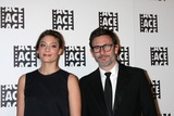 Anne-Sophie Bion Photo - LOS ANGELES - FEB 18  Anne-Sophie Bion Michel Hazanavicius arrives at the 62nd Annual ACE Eddie Awards at the Beverly Hilton Hotel on February 18 2012 in Beverly Hills CA