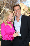 Peter Bergman Photo - LOS ANGELES - JAN 5  Kym Douglas Peter Bergman at the All My Children Reunion on Home and Family Show at Universal Studios on January 5 2017 in Los Angeles CA