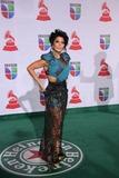 Alejandra Guzman Photo - LOS ANGELES - NOV 10  Alejandra Guzman arrives at the 12th Annual Latin GRAMMY Awards at Mandalay Bay on November 10 2011 in Las Vegas NV