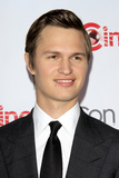 Ansel Elgort Photo - LAS VEGAS - MAR 30  Ansel Elgort at the CinemaCon 2017 - The CinemaCon Big Screen Achievement Awards at the Caesars Palace on March 30 2017 in Las Vegas NV