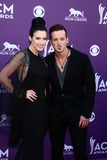 Shawna Thompson Photo - LAS VEGAS - MAR 7  Shawna Thompson Kiefer Thompson - Thompson Square arrives at the 2013 Academy of Country Music Awards at the MGM Grand Garden Arena on March 7 2013 in Las Vegas NV