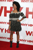 Skai Jackson Photo - LOS ANGELES - DEC 17  Skai Jackson at the Why Him Premiere at Bruin Theater on December 17 2016 in Westwood CA
