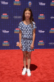 Aubrey Anderson-Emmons Photo - LOS ANGELES - APR 29  Aubrey Anderson-Emmons at the 2017 Radio Disney Music Awards at the Microsoft Theater on April 29 2017 in Los Angeles CA