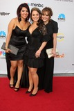 Jenny Rivera Photo - Raquel Raq-C Cordova Janney Chiquis Marin and Jenni Riveraarrives at An Evening with NBC Universal 2010Universal Studios HollywoodLos Angeles CAMay 12 2010