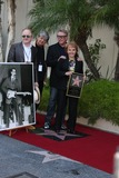 Maria Elena Holly Photo - LOS ANGELES - SEP 7  Peter Asher Phil Everly Gary Busey Maria Elena Holly at the Buddy Holly Walk of Fame Ceremony at the Hollywood Walk of Fame on September 7 2011 in Los Angeles CA