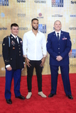 Anthony Sadler Photo - LOS ANGELES - JUN 4  Alek Skarlatos Anthony Sadler Spencer Stone at the 10th Annual Guys Choice Awards at the Sony Pictures Studios on June 4 2016 in Culver City CA