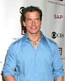 Antonio Sabato Jr Photo - Antonio Sabato JrBold and the Beautiful celebrates 5 year anniversary of SAP simicastCBS Television CityLos Angeles CAApril 25 2006
