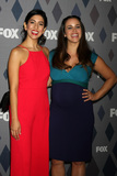 Stephanie Beatriz Photo - LOS ANGELES - JAN 15  Stephanie Beatriz Melissa Fumero at the FOX Winter TCA 2016 All-Star Party at the Langham Huntington Hotel on January 15 2016 in Pasadena CA