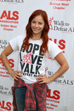 Amy Paffrath Photo - LOS ANGELES - OCT 16  Amy Paffrath at the ALS Association Golden West Chapter Los Angeles County Walk To Defeat ALS at the Exposition Park on October 16 2016 in Los Angeles CA