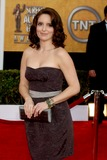 Tina Fey Photo - Tina Fey arriving at the Screen Actors Guild Awards at the Shrine Auditorium in Los Angeles CA on January 25 2009