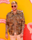 Adam Lambert Photo - LOS ANGELES - MAY 21  Adam Lambert at the Captain Underpants Los Angeles Premiere at the Village Theater on May 21 2017 in Westwood CA