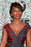 Anika Noni Rose Photo - LOS ANGELES - FEB 24  Anika Noni Rose at the 10th Annual Women in Film Pre-Oscar Cocktail Party at Nightingale Plaza on February 24 2017 in Los Angeles CA